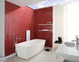 Белая ванная комната: основные стили и нюансы