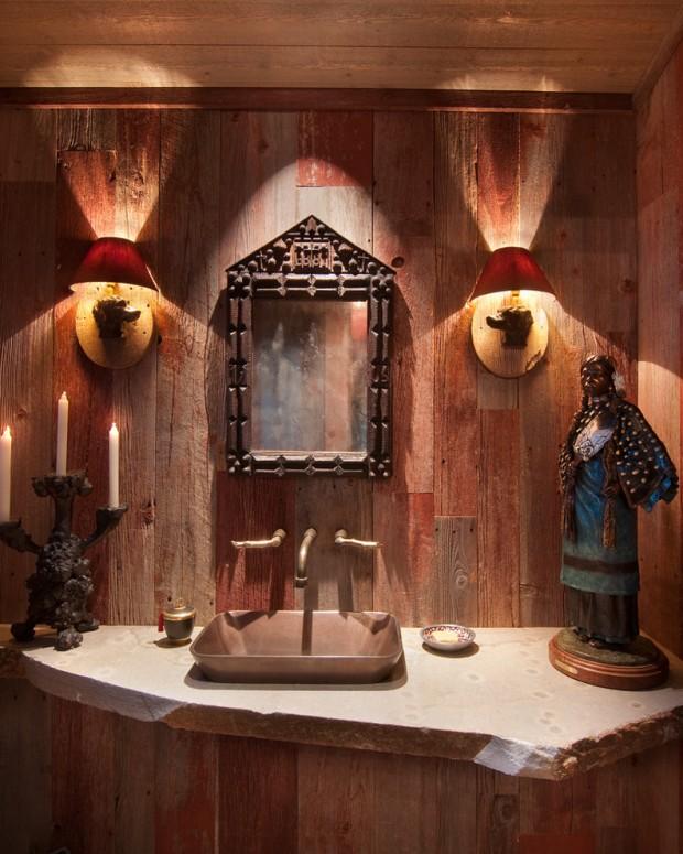 Столешница для ванной комнаты своими руками