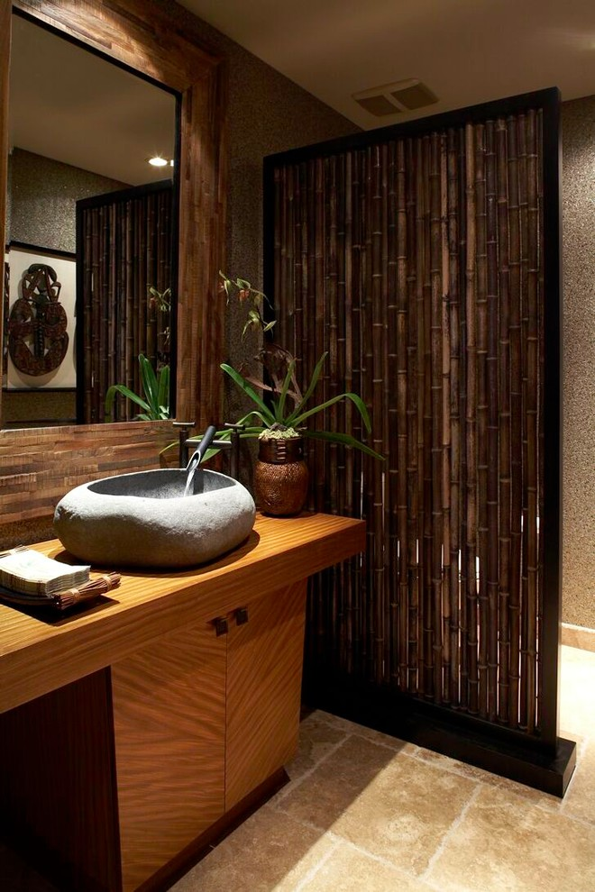 Бамбук и дизайн