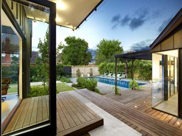 Дом в Мельбурне 10