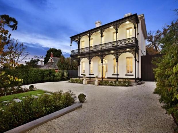 Дом в Мельбурне 2