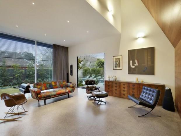Дом в Мельбурне 6