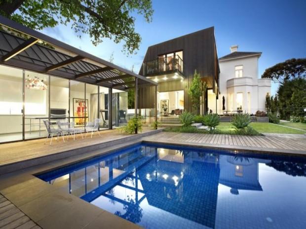 Дом в Мельбурне 8