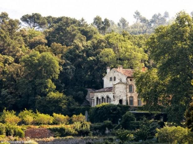 Дом в Провансе