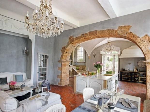 Дом в Провансе 4