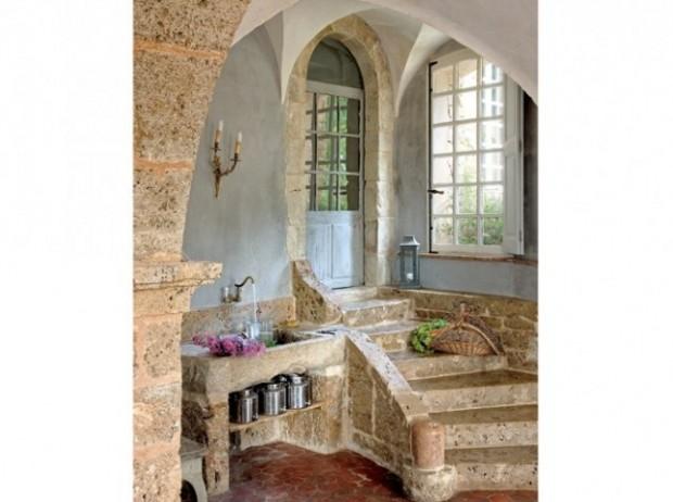 Дом в Провансе 8