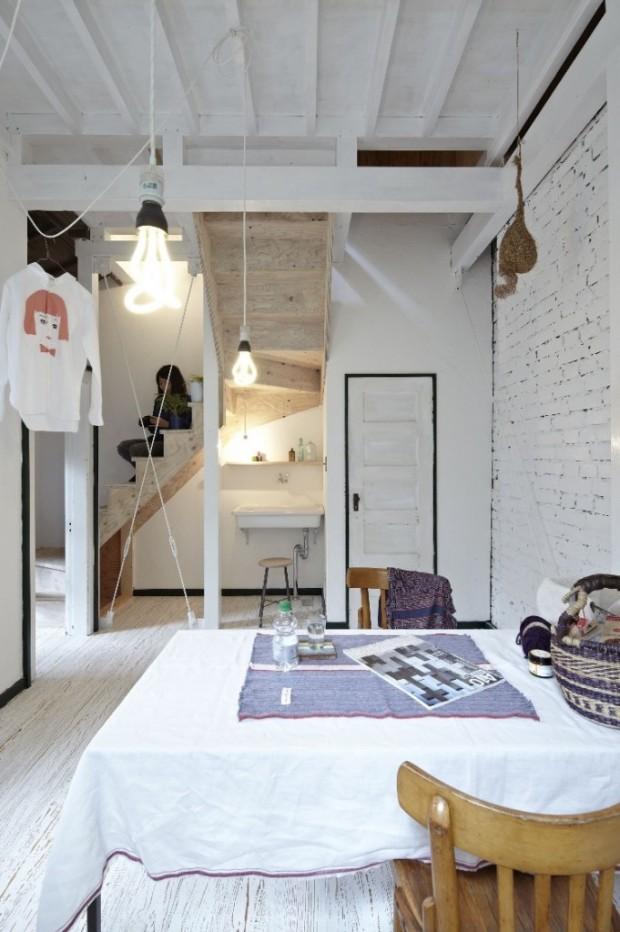 Квартира в Йокогаме 6