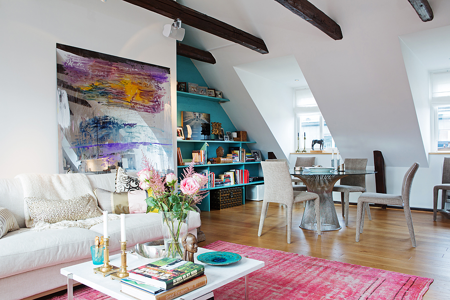 22 Deck Design Ideas To Create a Fabulous Outdoor Living