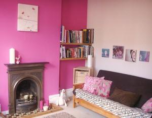 modern-pink-living-room-ideas