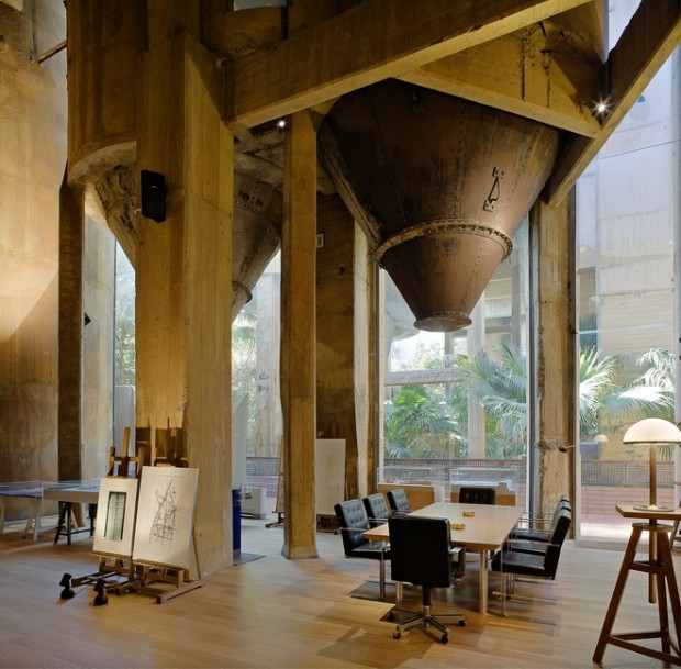 Парижская квартира от модных дизайнеров 3