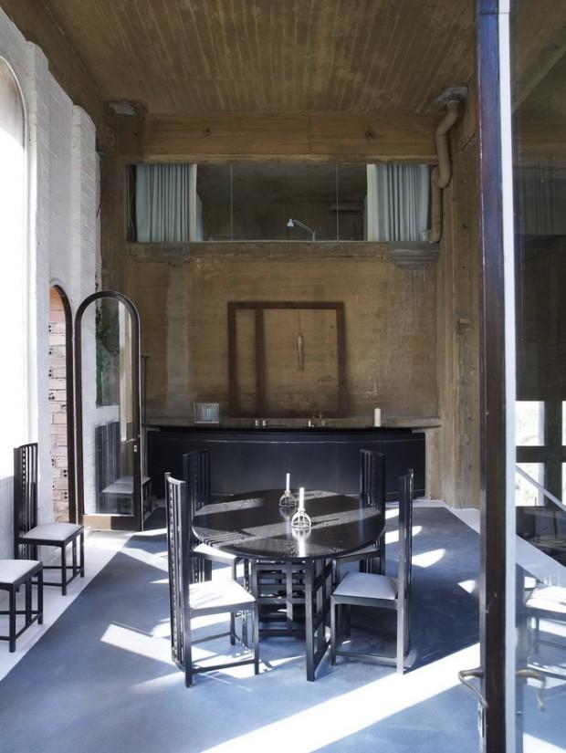 Парижская квартира от модных дизайнеров 6