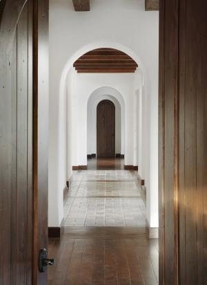 Mediterranean-Hall