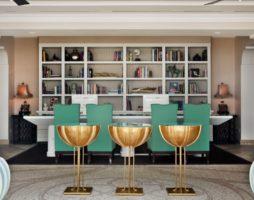 Отель на Капри