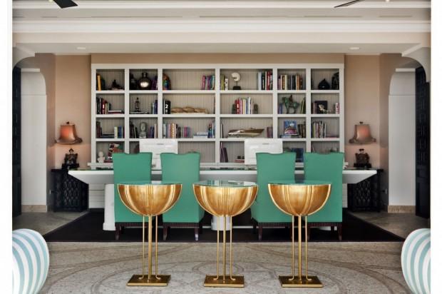 Отель на Капри 26