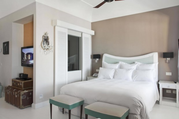 Отель на Капри 15