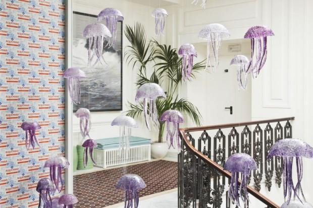 Отель на Капри 19