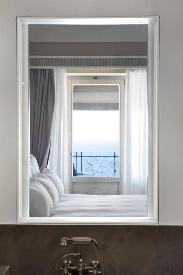 Отель на Капри 7