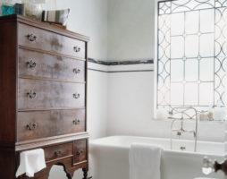 Раскладка плитки в ванной: варианты, схемы, секреты мастеров и дизайнеров