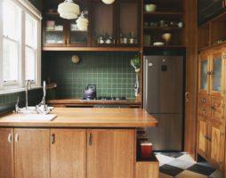 Планирование и оформление дизайна кухни 8 кв м
