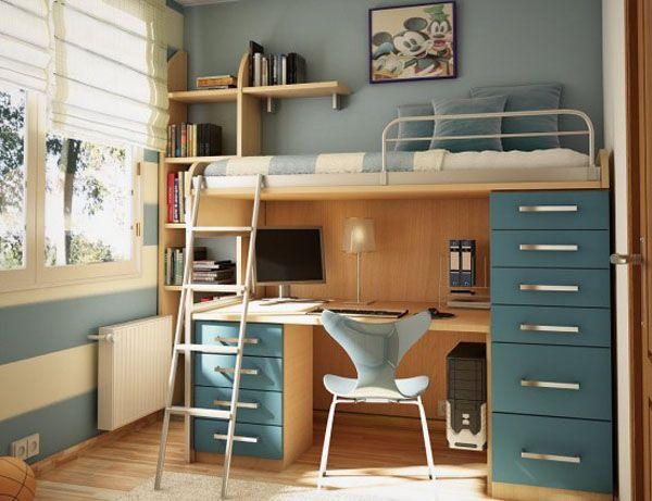 планировка маленькой детской комнаты 50 фото примеров