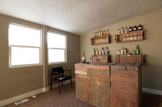 Eclectic-Wine-Cellar