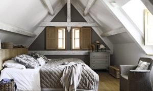 Серый цвет в интерьере – правила сочетания, идеи дизайна