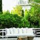 Современный «греческий» дом