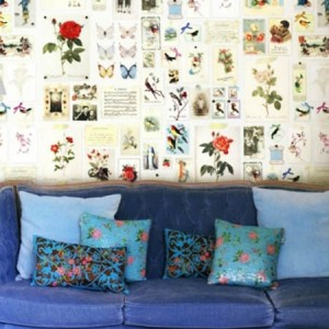 patchwork-wall-decor-ideas-modern-interior-design-trends