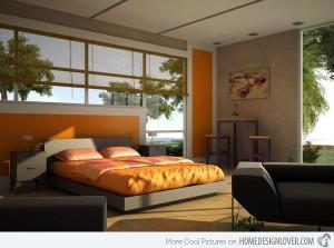 1-orange-bedroom
