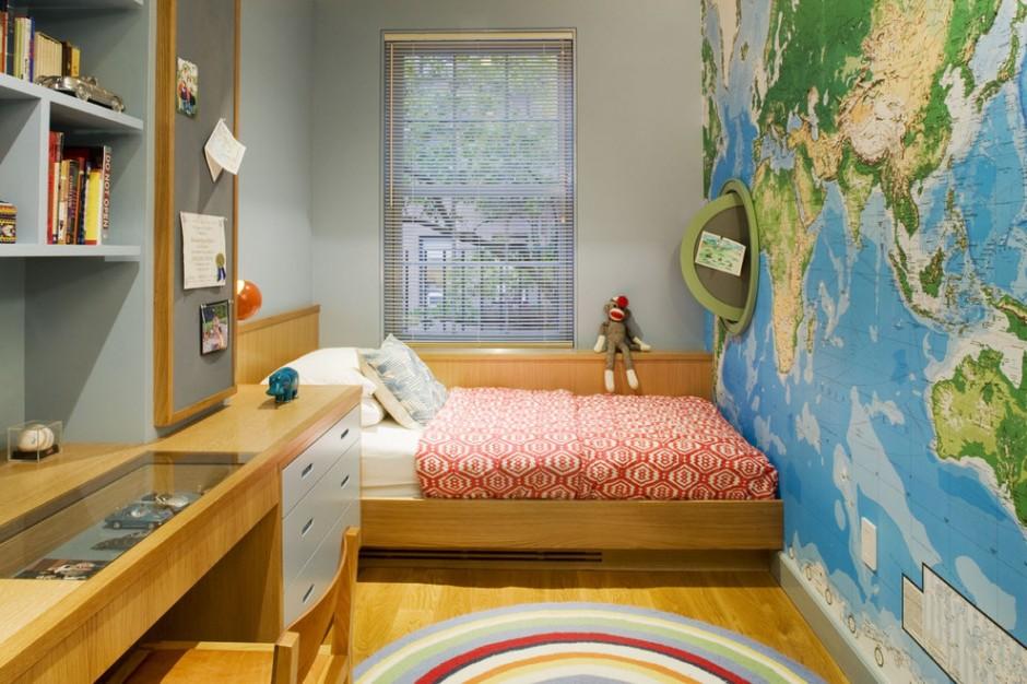 Комната для подростка сделать своими руками 906