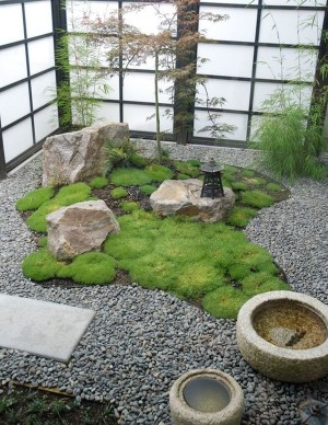 Daft-and-compact-Japanese-garden-with-Shoji-Screens-perfect-for-the-contemporary-home