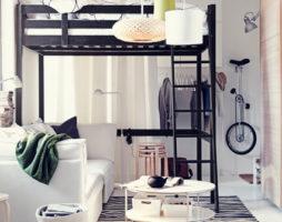 Советы и секреты – интерьер маленькой спальни