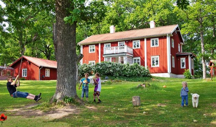 Интерьер недели: Победа норвежской классики