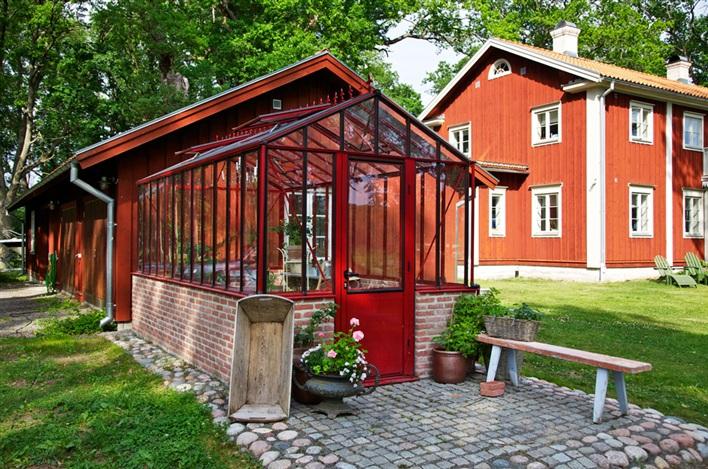 Интерьер недели: Победа норвежской классики 6