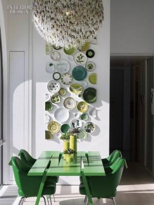 10-Dazzling-Pantone-Emerald-Green-Interior-Ideas-10