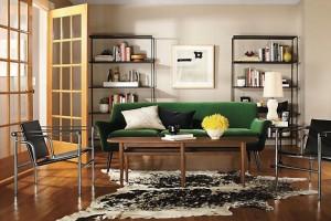 10-Dazzling-Pantone-Emerald-Green-Interior-Ideas-3