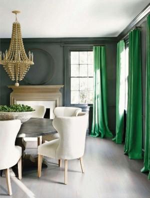 10-Dazzling-Pantone-Emerald-Green-Interior-Ideas-7