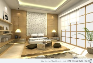 6-Japanese-Bedroom-Style