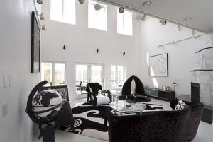 Black-white-minimalist-living-room-interior