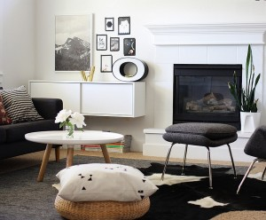 Contrasting-textures-bring-a-hint-of-playfulness-to-the-black-and-white-room