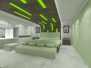 Green_Bedroom_by_robihartono-582x436