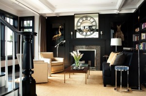 Living-room-clad-mainly-in-black-can-be-simply-stunning-when-done-right