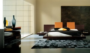 Modern-Japanese-Bedroom-Interior