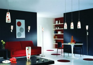 Red-Black-and-White-Living-Room-Decor