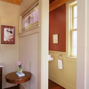 craftsman-powder-room