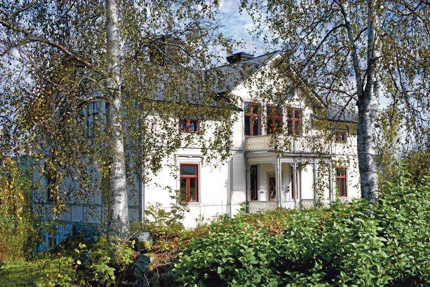 Сельский дом в Вестерноррланде