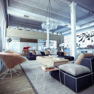 industrial-loft-with-whimsical-decor