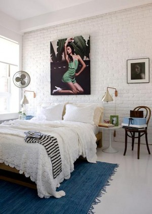 modern-bedroom-design-white-brick-wall-4