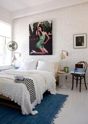 modern-bedroom-design-white-brick-wall-4