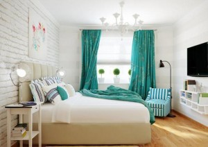 modern-bedroom-design-white-brick-wall-5